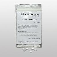 Talilne tablete a50